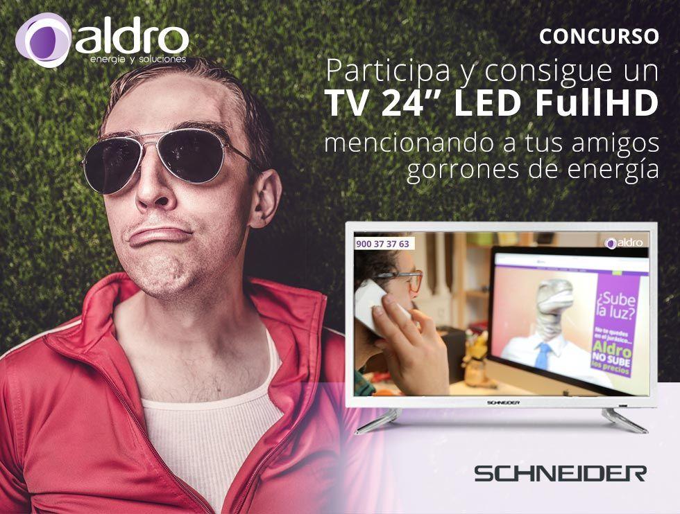 Fotografia Sorteo Televisión
