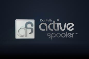 """DocPath Active Spooler: Distribución y gestión eficiente de los """"spools"""" de impresión"""