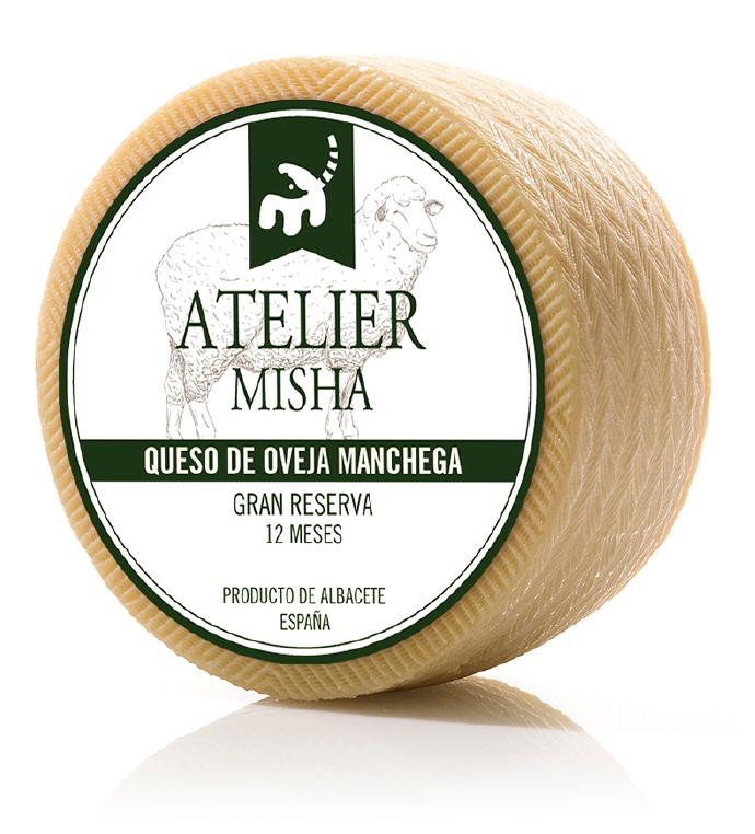 Foto de Buenas razones para tomar queso de oveja por Atelier Misha