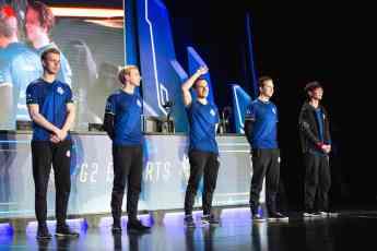 Foto de G2 Esports vence en cuartos de final