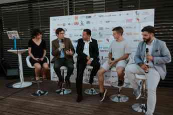 Foto de Cierre de Media Startups Alcobendas