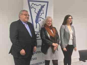 América Latina, gran protagonista en el XVII Congreso Internacional de Protocolo y Ceremonial