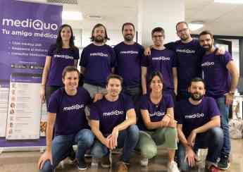 mediQuo cierra su segunda ronda de financiación por valor de 1,5 M €