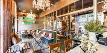 Cuatro restaurantes de Cocina NonSTOP en Madrid