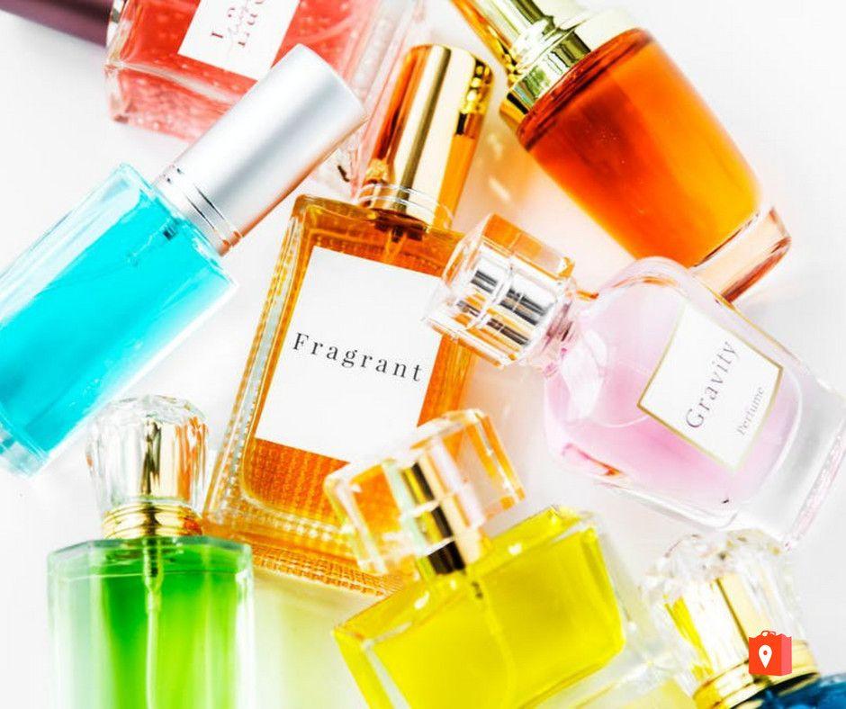 Foto de Los perfumes más buscados del otoño en tiendas.com