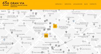 El centro de Barcelona se posiciona como la ubicación deseada para ser la sede de nuevas empresas
