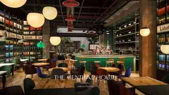 The Central House: la apuesta turística más energizante llega al corazón de Madrid