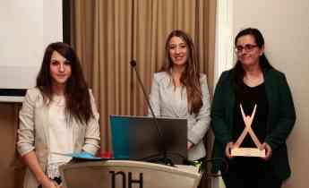 La Federación Española de Padres de Niños con Cáncer recibe el Premio Xcellens Solidario 2018