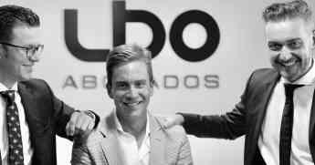 LBO Abogados crea una alianza con el departamento de empresas de Bufete Cisneros