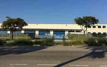 DHL invierte 2,5 millones de euros en su nueva nave de Tarragona