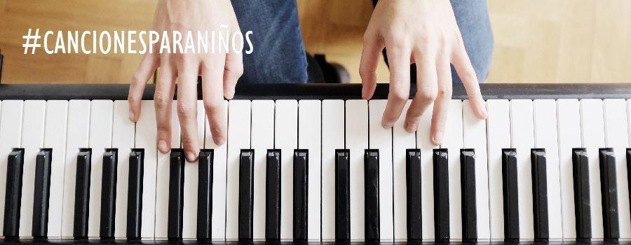Foto de canciones