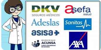 seguros médicos 2019