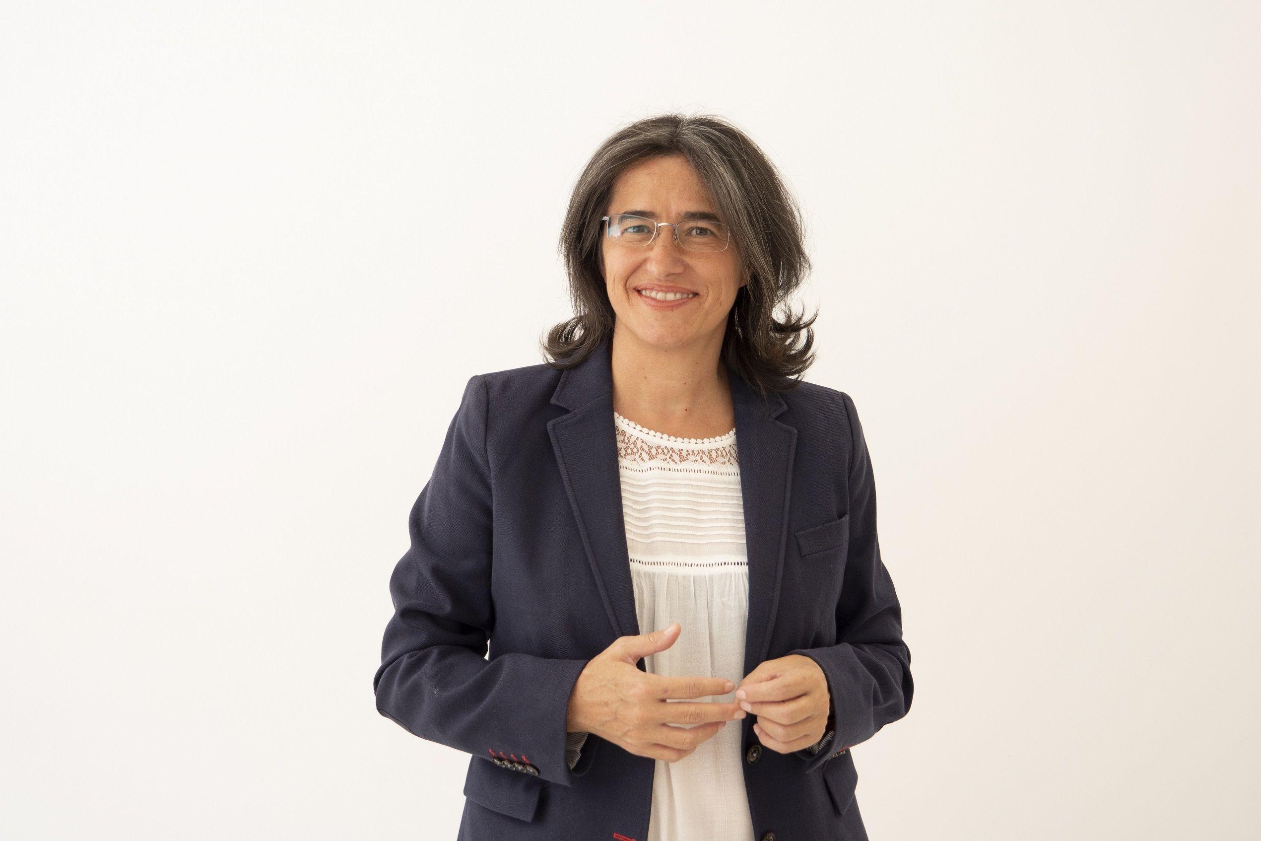 Foto de Belén Arcones, elegida por segundo año consecutivo como una