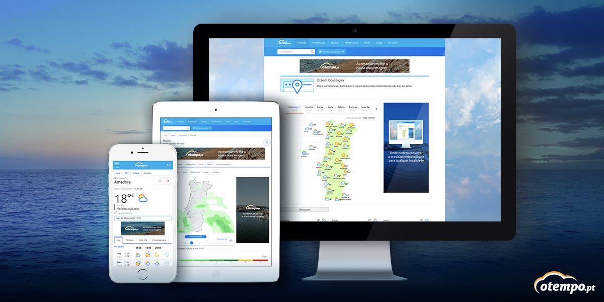 Foto de Pelmorex Weather Networks y Eltiempo.es adquieren Otempo.pt,