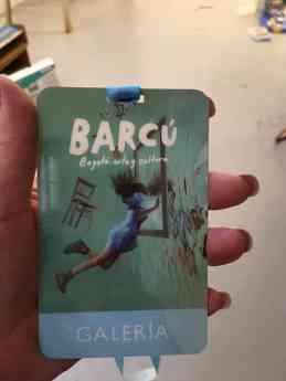 Foto de MNMF 2018 en Barcu