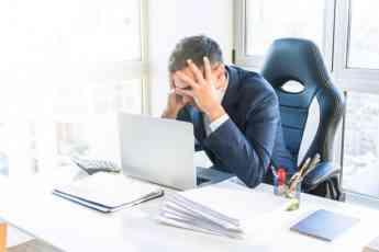 Una psicóloga de Málaga revela diez claves para disminuir el estrés laboral