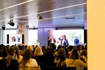 Palma de Mallorca acoge la Tercera Edición de 'Woman Rocks', sobre mujeres y emprendimiento