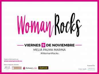 Foto de Woman Rocks
