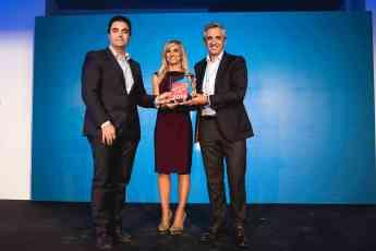 Tyco recibe el premio Servicio de Atención al Cliente del año por segunda vez consecutiva