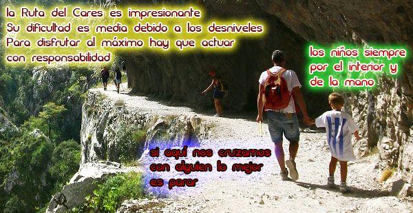 Foto de La Ruta del Cares