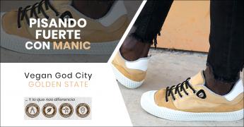 Foto de Zapatillas personalizadas Manic Custom