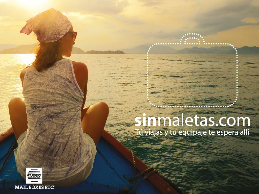 Foto de ¡Siéntete libre, viaja sinmaletas!
