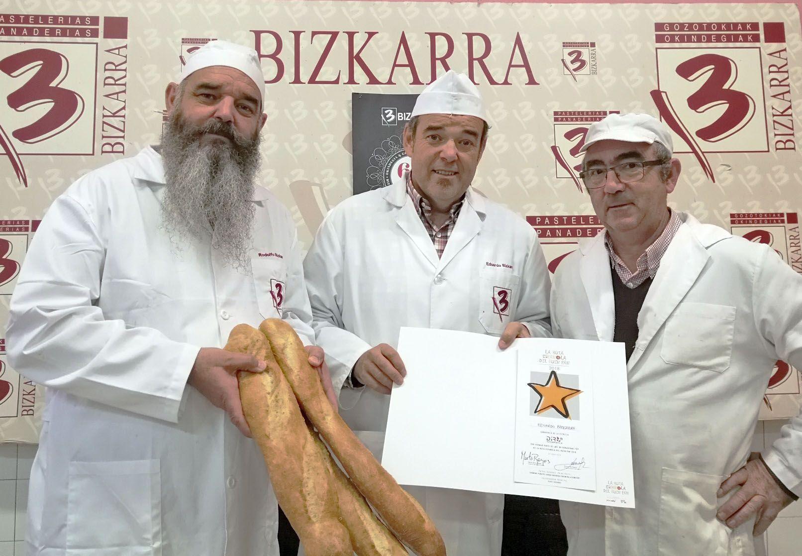 Foto de Bizkarra-buen-pan