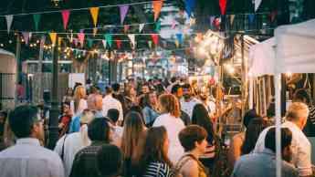 Nomad Festival cierra la temporada 2018 en Barcelona con una edición especial dedicada a Halloween