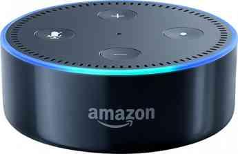 Airtouch, desarrollador de skills para Amazon Echo