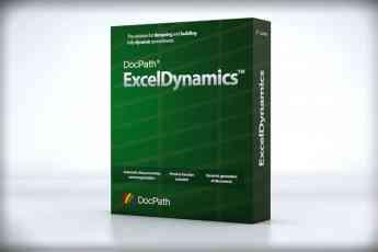 DocPath mejora ExcelDynamics, su Software para generar hojas de cálculo dinámicas