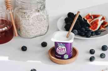 4 beneficios sobre los yogures que hay que conocer