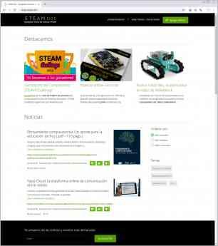 Nace STEAM.bot, Agregador Social de Noticias STEAM
