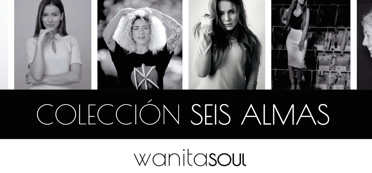 Foto de WanitaSoul y Agencia 8 Pecados