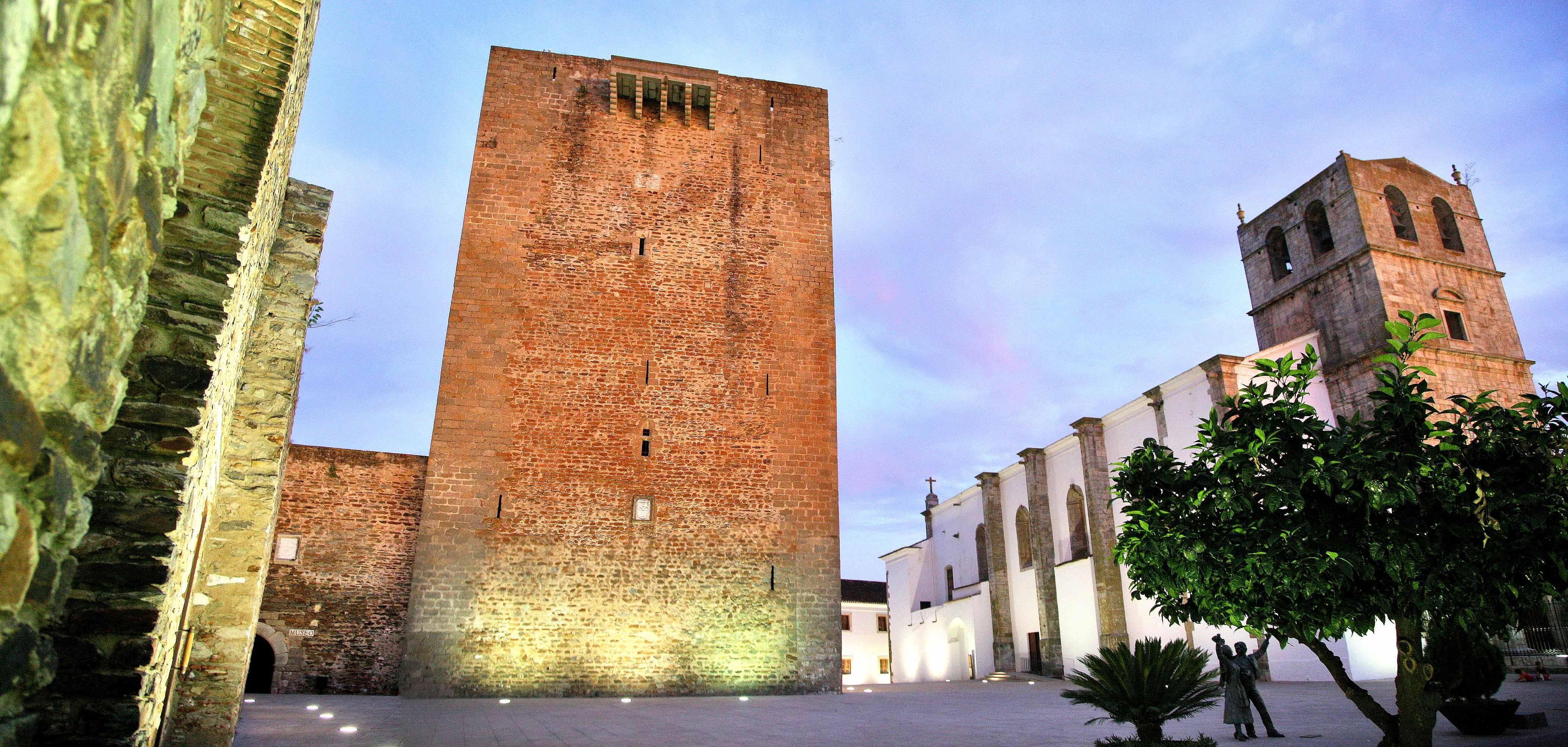 Foto de Ciudad de Olivenza