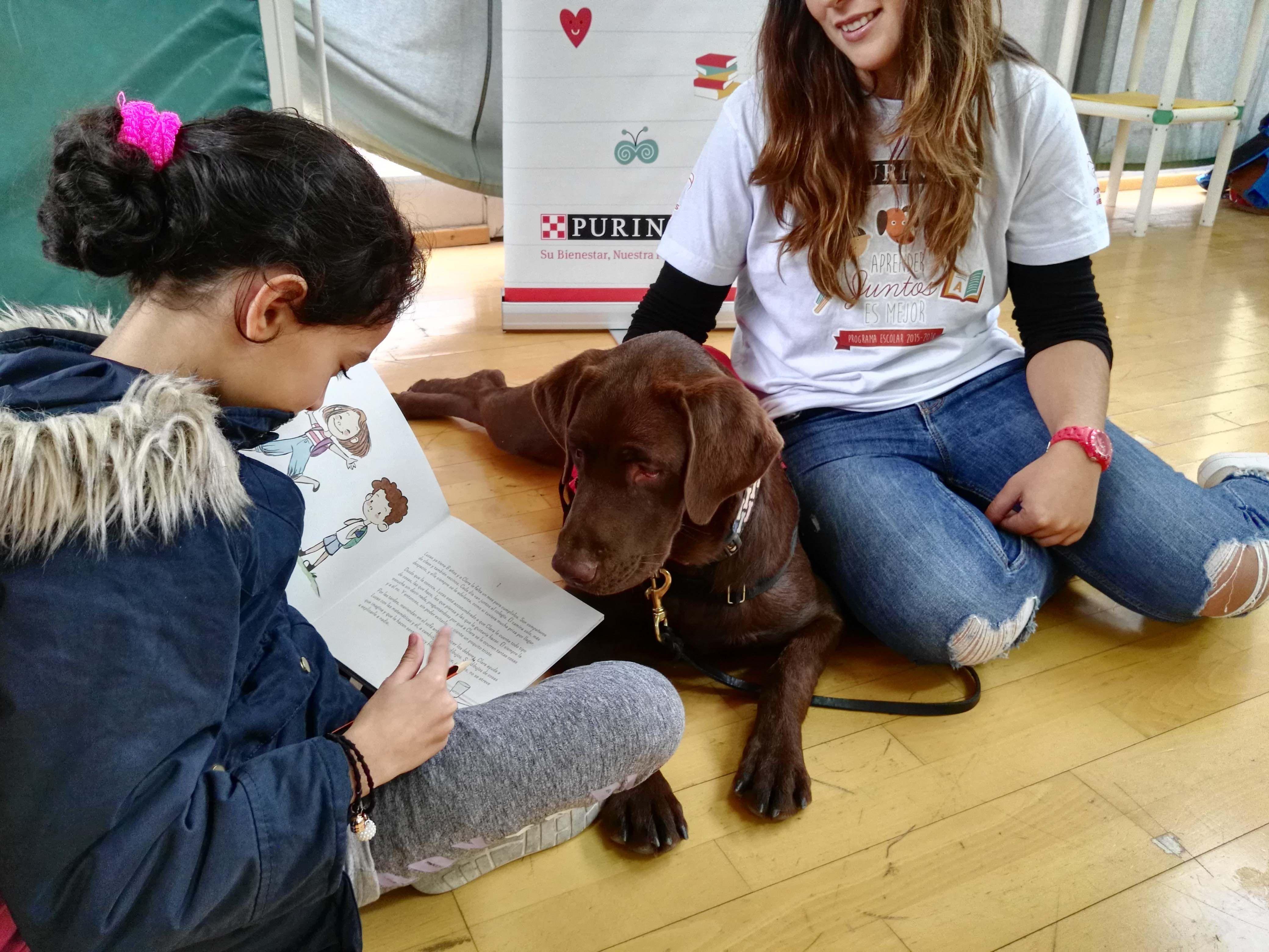 El programa 'Aprender Juntos es Mejor' visita por primera vez Murcia