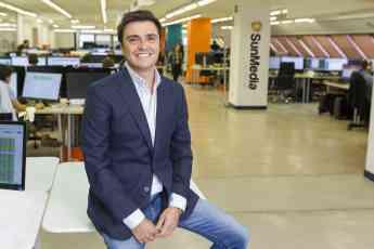 Fernando García (SunMedia): 'Es ilógico que hoy en día se siga pagando por impresiones no visibles'