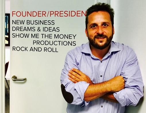 ?Pesadilla en tu startup?, un proyecto solidario de ayuda a Emprendedores