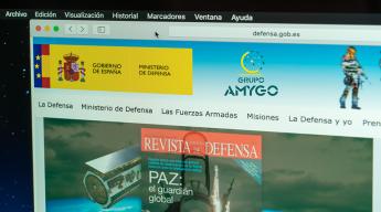 Grupo Amygo recibe triple reconocimiento por la gestión de mudanzas de militares