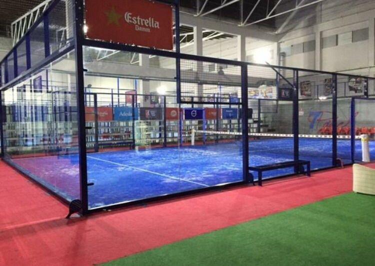 Quality Sport Instalaciones Deportivas