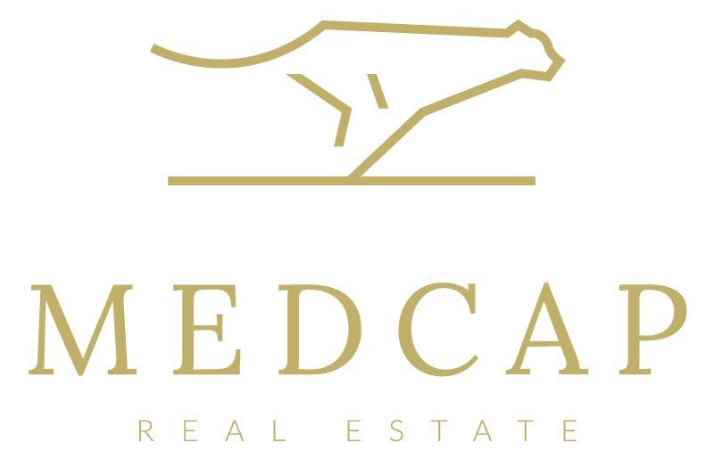 Fotografia Logotipo de Medcap Real Estate