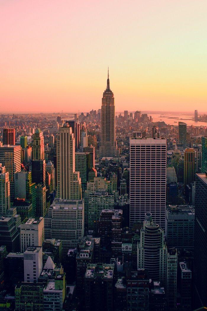 Fotografia Programa Residencial en Nueva York, una de las