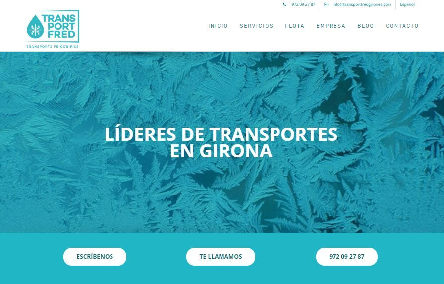 Foto de Transport Fred Gironés