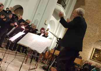 John Rutter y Coro EOI