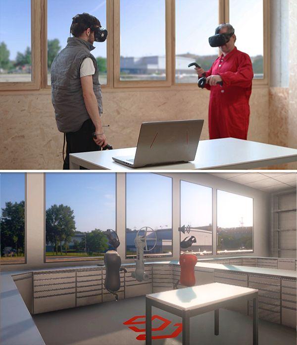 Fotografia Solid Virtual