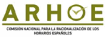 XIII CONGRESO ARHOE «Horarios y conciliación en las diferentes generaciones»