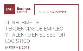 El 52% de los empleados en logística no cuenta con la cualificación necesaria, según IMF Business School
