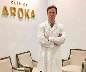 Doctor Jose Aroka