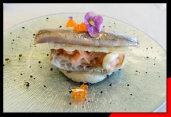 Foto de Sandwich Sardina