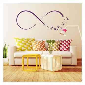 Aumenta la decoración de hogares y comercios con vinilos, según viniloscasa.com
