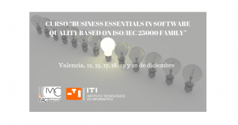 Curso Business Essentials software qualitity
